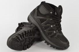 Dečije duboke cipele 1719 crne
