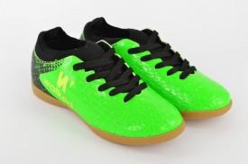 Dečije patike za fudbal 113-D-Z zelene