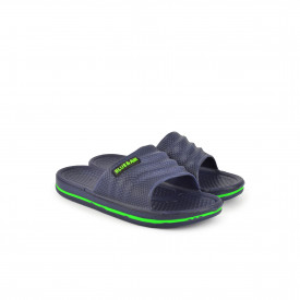 Gumene dečije papuče 088TT teget
