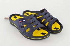 Gumene dečije papuče E215-Z teget