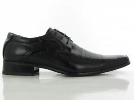 Muške cipele 13-6340 crne