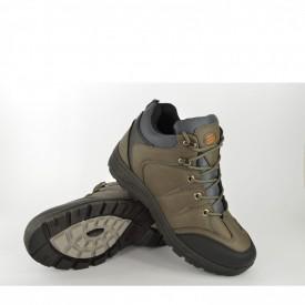 Muške duboke cipele MH96161-S sive