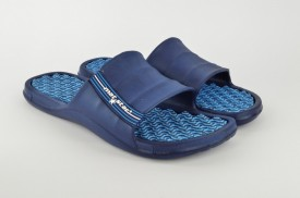 Muške papuče 3025-P plave