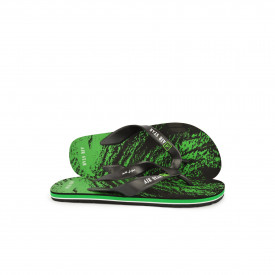 Muške papuče - Japanke 16-094067CR crne