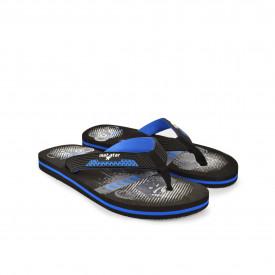 Muške papuče - Japanke 8771CR crne