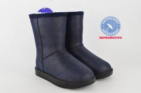 NEPROMOČIVE dečije čizme - Šunjalice CH86650-P teget