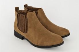 Ženske duboke cipele WSB04005 braon
