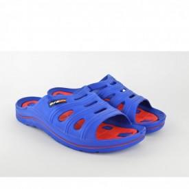 Muške papuče E215-CV plave