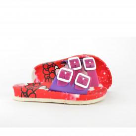 Dečije papuče K1811RZ roze