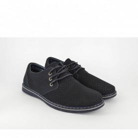 Muške cipele M020650TT teget