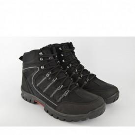 Muške duboke cipele 2022CR crne