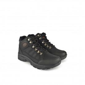 Muške duboke cipele 2044CR crne