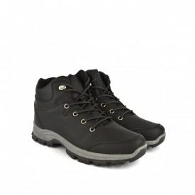 Muške duboke cipele - Kanadjanke MH096160CR crne