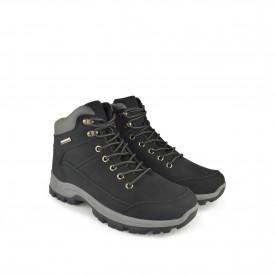 Muške duboke cipele MH096159-2CR crne