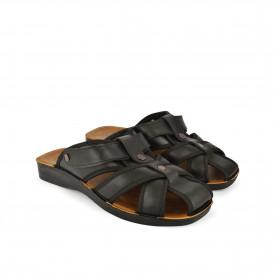 Muške papuče 9601CR crne