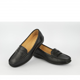 Ženske cipele 2181-1CR crne