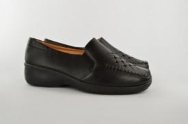 Ženske cipele 8222 crne