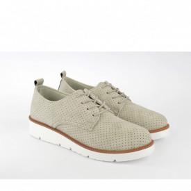 Ženske cipele L020662SV sive