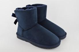 Ženske čizme - Šunjalice LH86208 teget