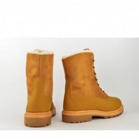 Ženske duboke cipele - Kanadjanke LH77216 žute