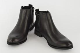 Ženske duboke cipele LH85604-C crne