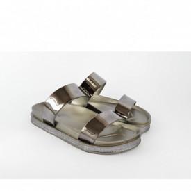 Ženske papuče LP020372SV sive