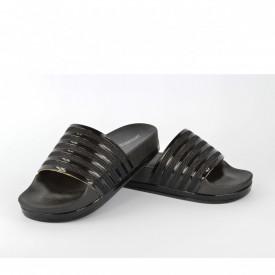 Ženske papuče LP021026CR crne