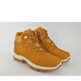 Muške duboke cipele MH96160YL žute