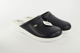 Muške papuče - Klompe 04768-P teget