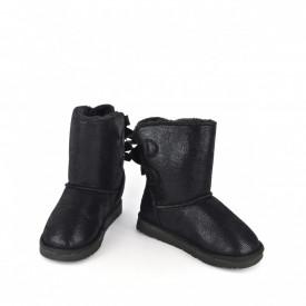 Dečije čizme CH051252CR crne