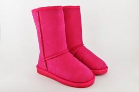 Dečije čizme - Šunjalice MS-580R roze