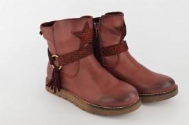 Dečije duboke cipele CX75075 bordo