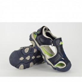 Dečije sandale 018205 teget