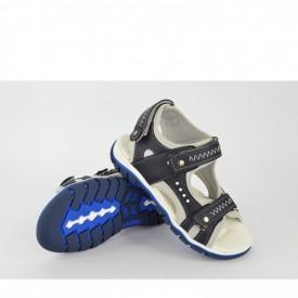 Dečije sandale 731 teget