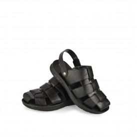 Muške sandale 795CR crne
