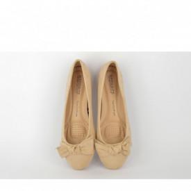 Ženske baletanke L021522BE bež