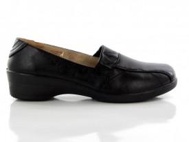 Ženske cipele L001 crne