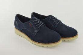 Ženske cipele L71403 teget