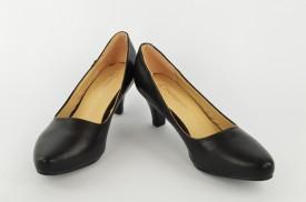 Ženske cipele na štiklu 5509 crne