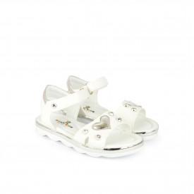 Dečije sandale 630BL bele