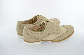 Ženske cipele L30614 bež