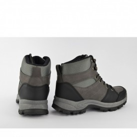 Ženske duboke cipele LH96150SV sive