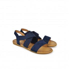 Ženske sandale LS020552-1TT teget