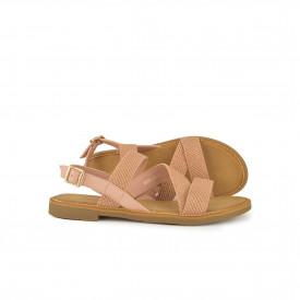 Ženske sandale LS055308RZ roze