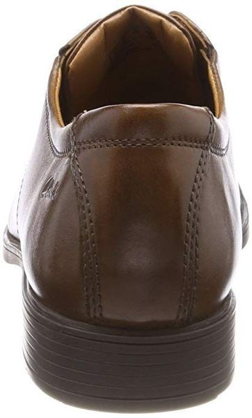 Clarks Tilden Men's Derbys