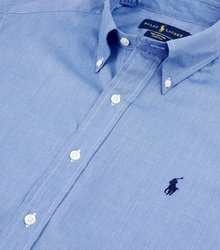 Cotton Twill Shirt for men