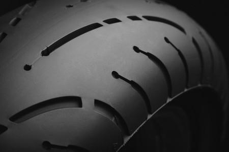 Dunlop ELITE-4 motorgumi garnitúra GL1500-hoz (Diagonál) kép