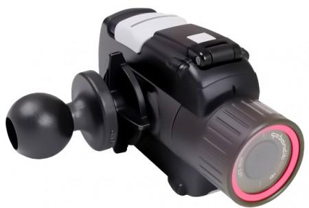 Kamera rögzítő adapter kép