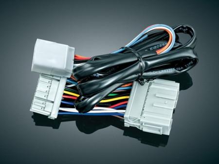 Kiegészítő vezetékköteg hátsó LED világításokhoz (2012-től) kép
