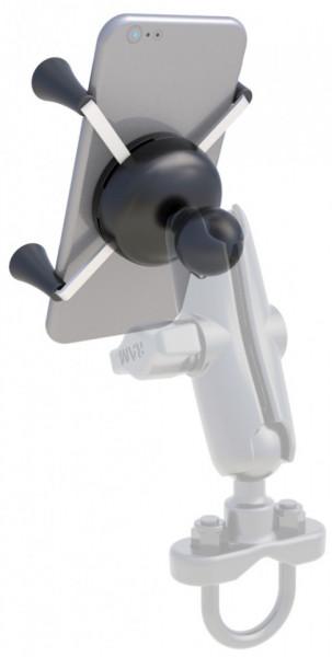 Univerzális telefon - GPS tartó szerkezet (X-Grip) kép